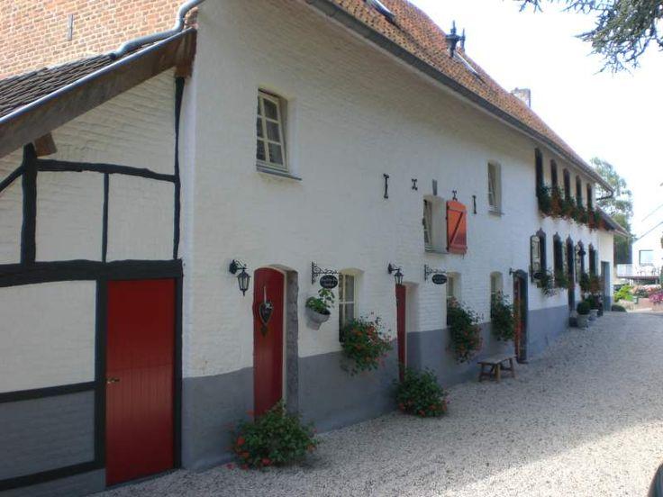 Hoeve A Gen Water * Vakantiewoningen in Slenaken * Zuid-Limburg