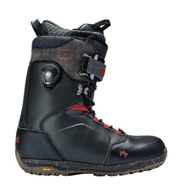 Rome Libertine SRT boots in stock