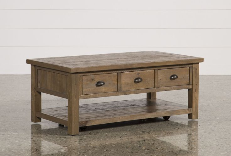 Beckett Cocktail Table - 360