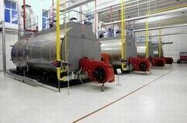 Standardized Three Pass Hot Water Boiler - China oil fired boiler gas fired boiler, kinglli