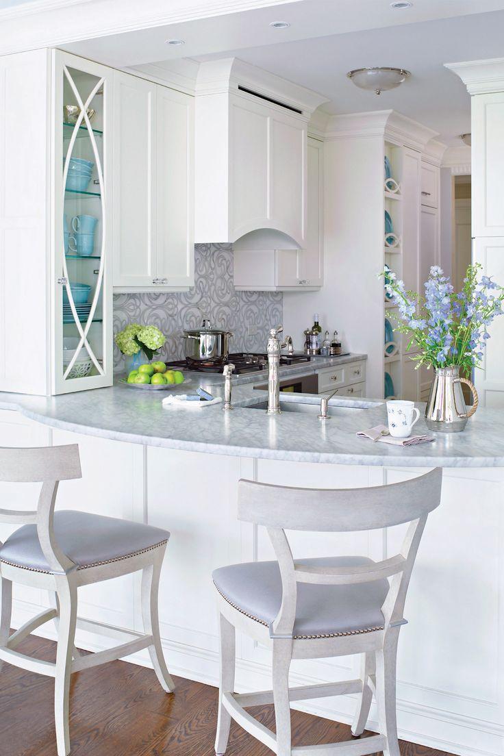 82 best Kitchen Corner ideas images on Pinterest   Contemporary unit ...