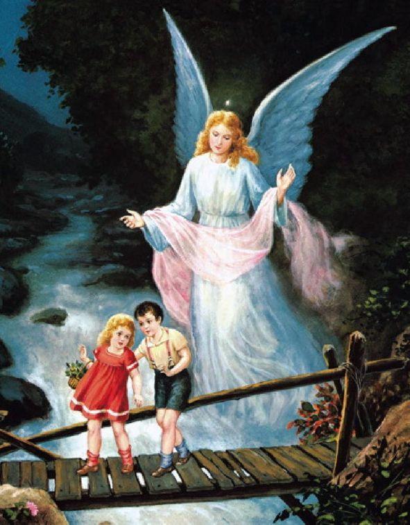 Oltre 25 fantastiche idee su angeli custodi su pinterest for Quadri con angeli