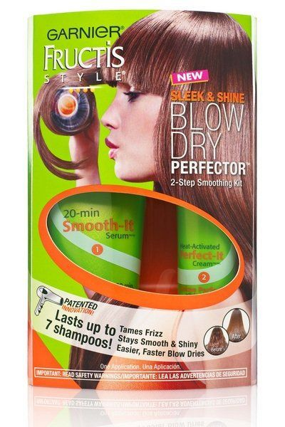 A Hairy Note: Get the Brazilian Blowout at Home | BeautyStat.com