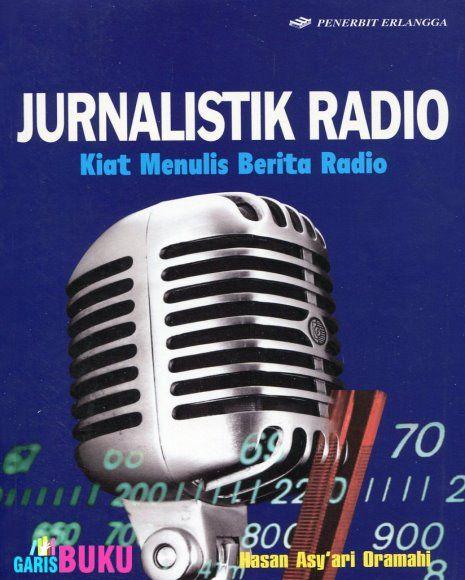 Kiat Menulis Berita Radio