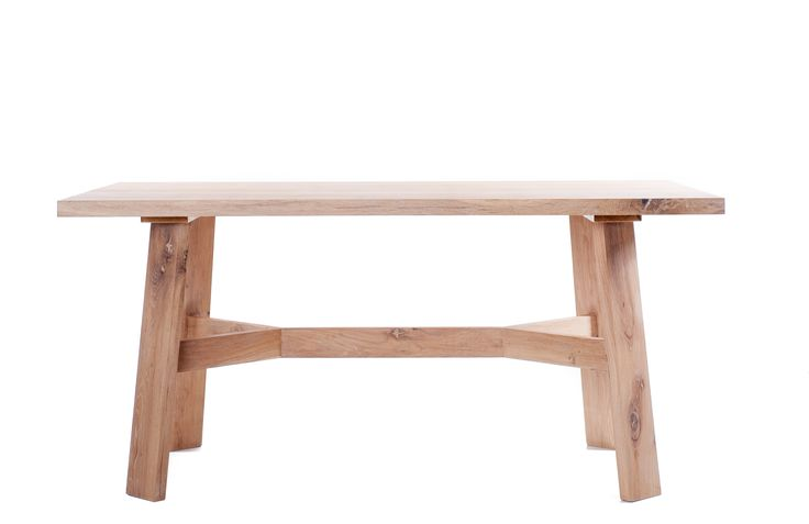 Dinning table made of oak wood #wooden #table #wood #woodentable #dinningtable #dinningroom #designtable
