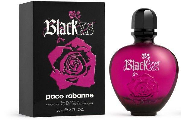 Black Xs By Paco Rabanne Paco Rabanne Perfume Perfume Women Perfume