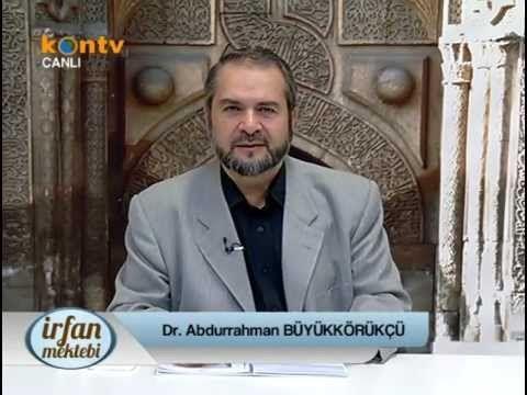 Gözleri Haramdan Korumak,Kadınların Tesettürü (17-10-2012)- Abdurrahman ...
