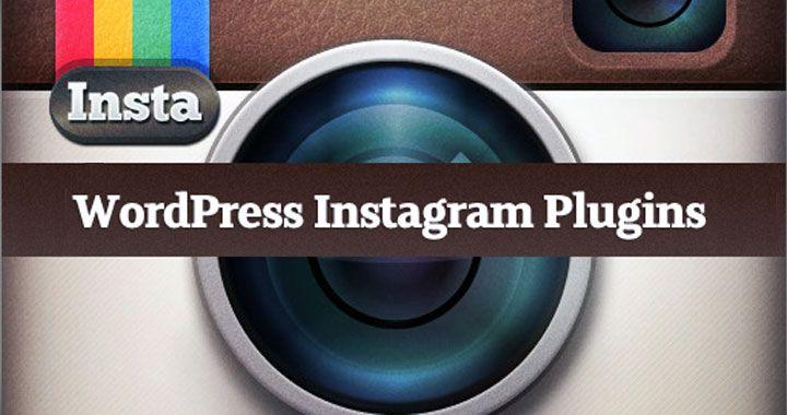 Best Instagram Plugins For WordPress
