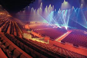 """Sight & Sound Theater - Where the Bible comes to life! Catch Noah in 2013 and the PREMIERE of their newest show, """"Moses,"""" starting in 2014!"""