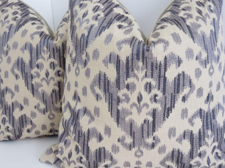 Beige navy Blue Pillow Cover- Linen Beige Pillow Cover- Beige Pillows- Navy Blue Pillow - Accent Home Decor- Blue Linen Pillow- Navy Pillows by StellaHomeDecor on Etsy https://www.etsy.com/listing/483232339/beige-navy-blue-pillow-cover-linen-beige