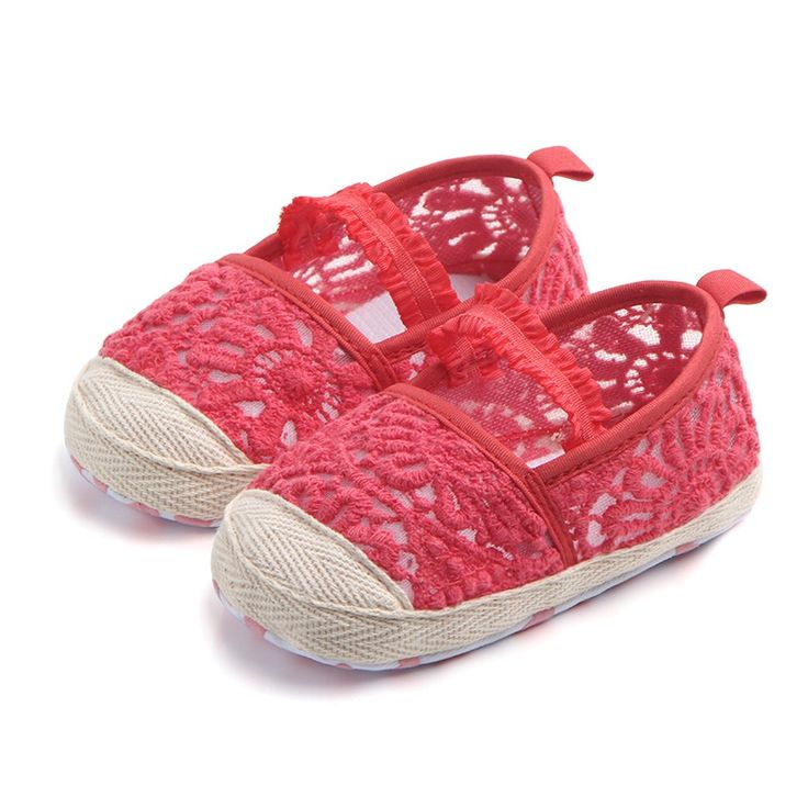Kids Baby Girl shoes Hollow Sneakers Non-Slip First Walkers Newborn Infantil Princess Shoes For Toddler Girls #Affiliate