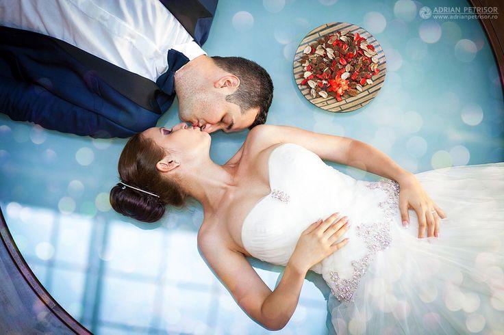 Wedding story III by Adrian Petrisor on 500px