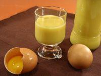 vov-liquore di crema all'uovo