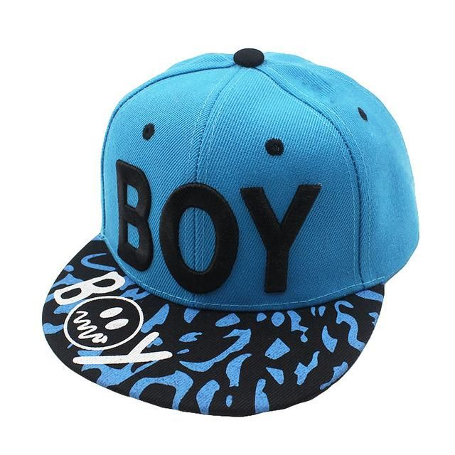 Custom Snapbacks 3D BOY Baseball Cap | AfricanSAttire.com \Dont worry about hat embroidery near you, Africans Attire has plenty of different styles and colours to choose from.  Custom hats no minimum order required , Buy as many as you want.