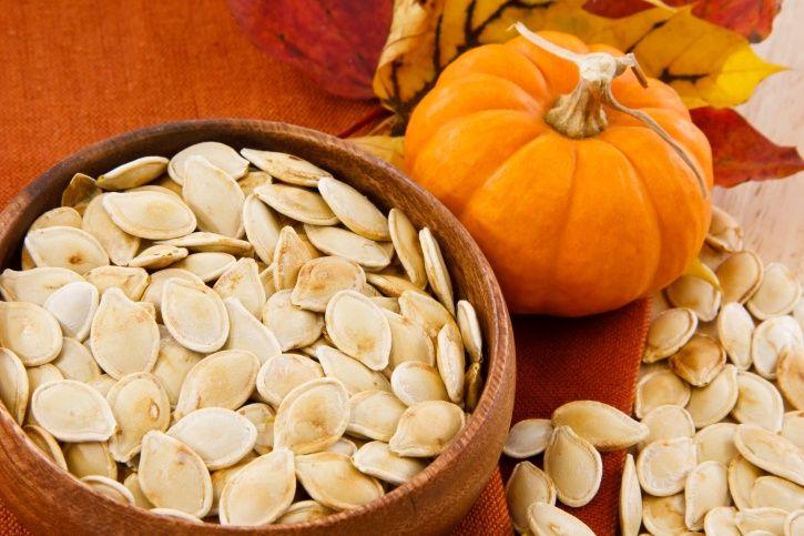 PESTKI DYNI: właściwości lecznicze i odżywcze pestek dyni