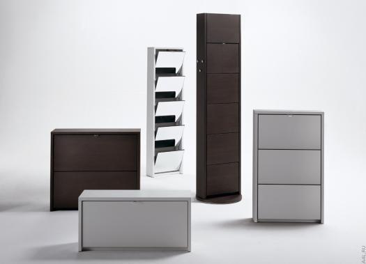 Обувной шкаф Longhi Domino