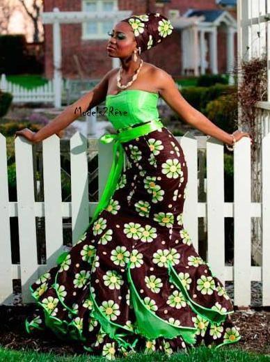 Model robe de soiree pagne