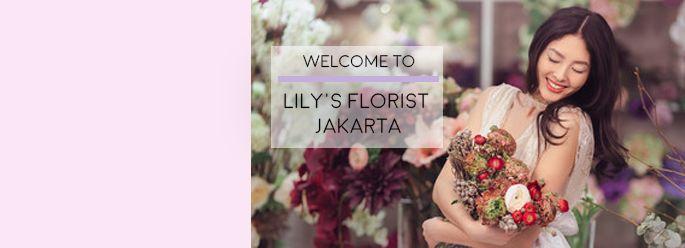 Jakarta Florist https://lilysfloristjakarta.com #Jakartaflorist #flowers #Jakarta
