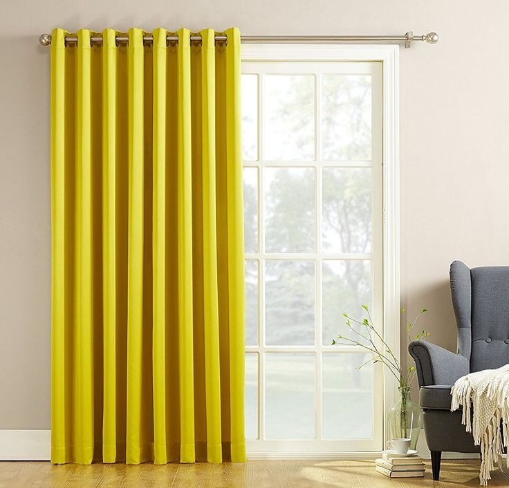 Best 25+ Patio door coverings ideas on Pinterest