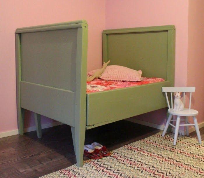 Elämää pohjolassa: Liinan uusi sänky