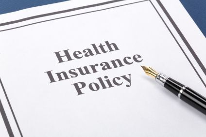 private healthcare insurance policy