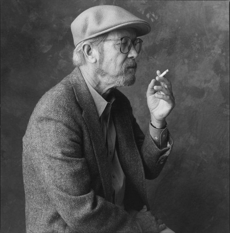 Read Elmore Leonard's 10 Rules of Good Writing