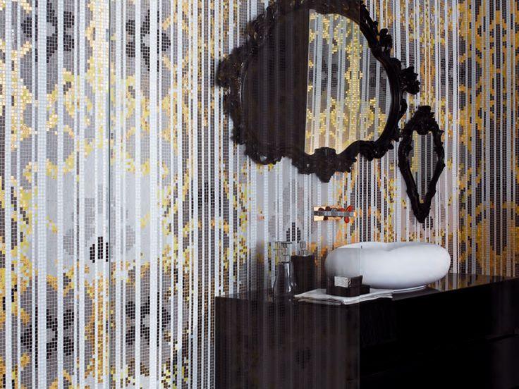 Мозаика HERMITAGE Коллекция Mosaico by BISAZZA Mosaico | дизайн Marcel Wanders
