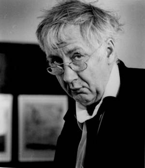 Horst Janssen                                                       …