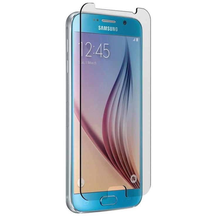 New product alert! Znitro Samsung Ga... Get it here: http://reddragonunleashed.com/products/znitro-samsung-galaxy-s-6-screen-protector-clear-ra31780?utm_campaign=social_autopilot&utm_source=pin&utm_medium=pin