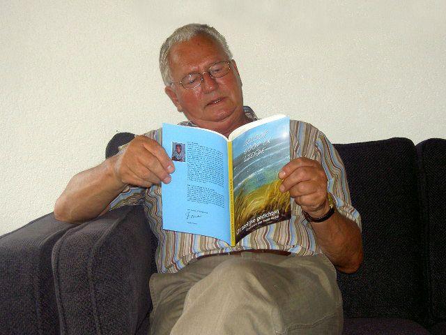 Geloof, hoop en liefde. Fedde Nicolai. http://www.gedichtensite.nl/gedichtenbundels