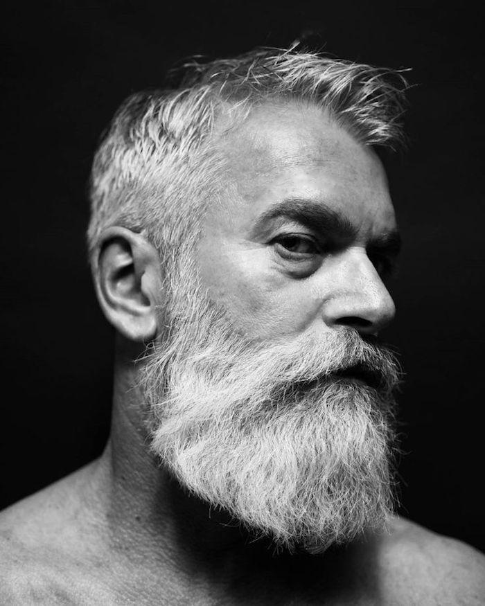 Magnifique Un style de barbe au poil pour chacun | Cuts | Pinterest | Beard &JF_17