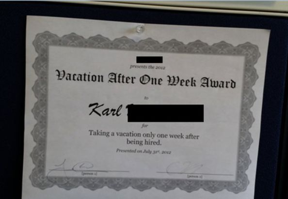 Workplace fails and pranks — 27 Pics