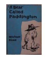 a bear called paddington first edition - Google Search