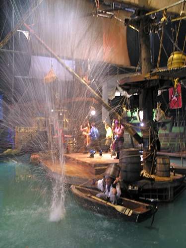 Pirate dinner adventure coupons orlando