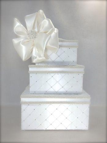 Wedding Gift Box For Envelopes