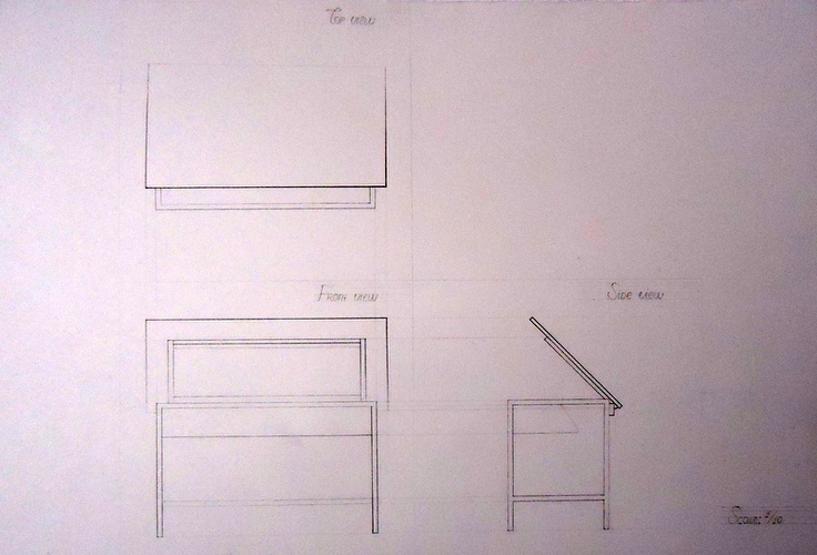 173 Best Images About Orthographic Drawing On Pinterest