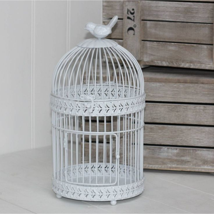 63 Best Images About Birdcage On Pinterest