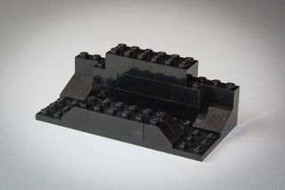 Android Phone Stand With Lego