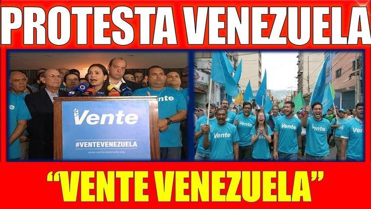 ultimo minuto VENEZUELA 25 NOVIEMBRE 2017,VENTE VENEZUELA Protesta Activ...