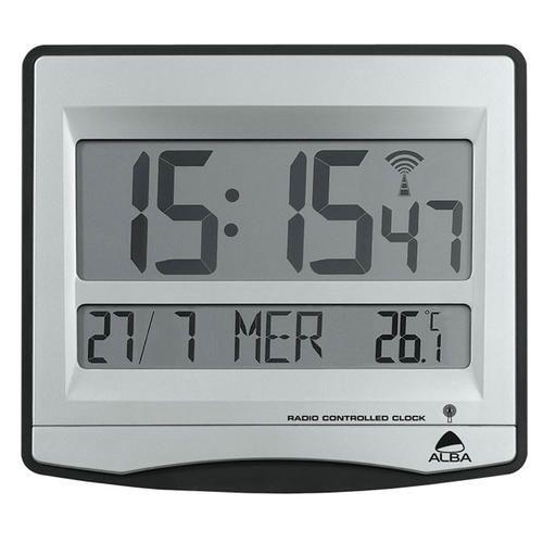 #Alba orologio da parete e da scrivania radio  ad Euro 60.38 in #Alba #Mobili sedie armadi >