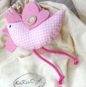 Różowy kogucikowy kogucik