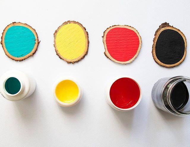 Pintura pizarra casera y en todos los colores que - Pintura pizarra colores ...