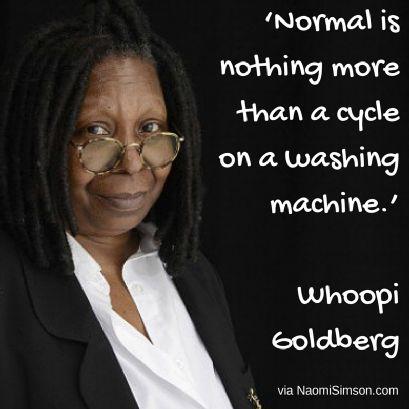 whoopi goldberg machine