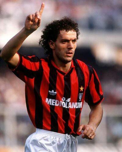 Roberto Donadoni - Atalanta, AC Milan, MetroStars, Al-Ittihad, Italy.