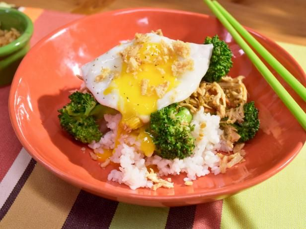 Sunnys Lemon Teriyaki Chicken And Rice Bowl Recipe In 2018 Yumm