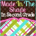Made In The Shade In Second Grade Blog