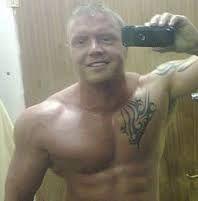 Bodybuilder Murders Ex-Girlfriend And Hangs himself