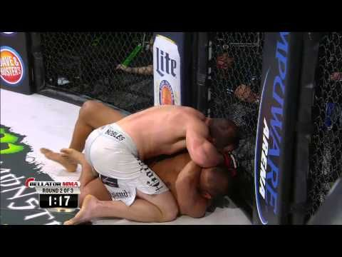 Bellator MMA Full Fight: Keith Berry vs. Cortez Coleman - YouTube