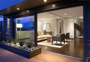 casas minimalista | fachadas2 300x206 arquitectura minimalista