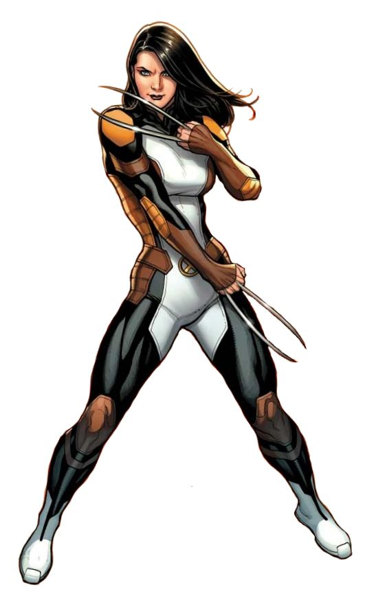 171 best X-23, Daughter of Wolverine images on Pinterest ... X 23 Marvel